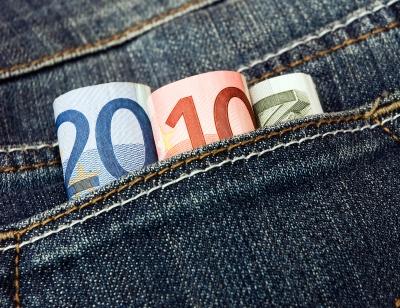 euro-pocket-money