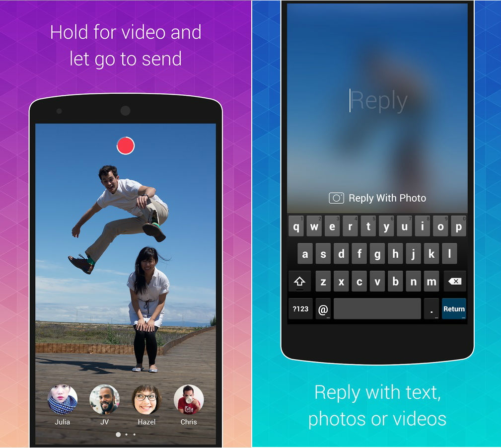instagram bolt for android ios