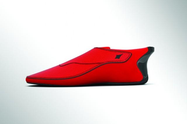 lechal the smart shoe