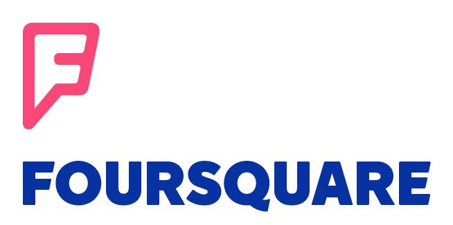 new-foursquare-logo