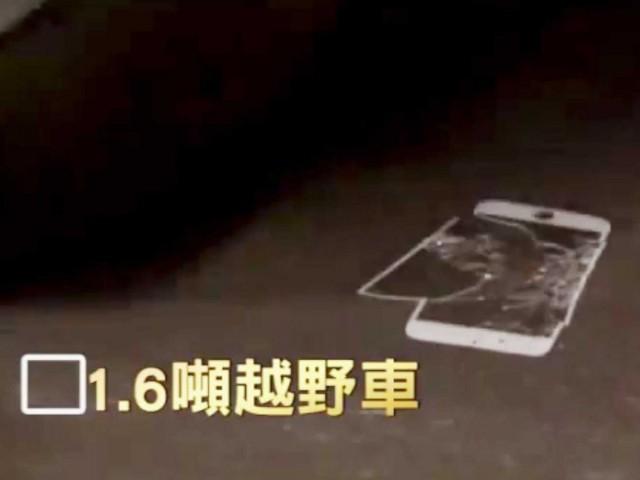 sapphire-glass-iphone-6-broken-car