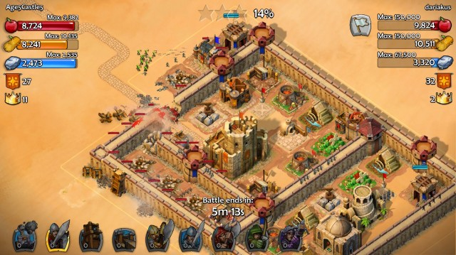 Age of Empires Castle Siege_3