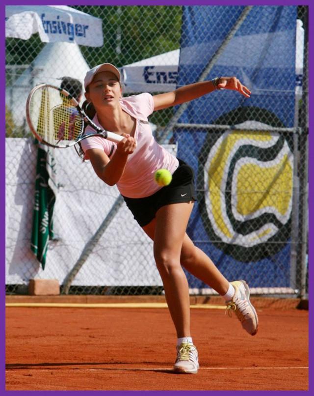 ELIZA OMIROU (CYP)