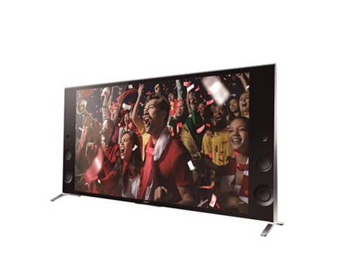 European 4K Ultra HD TV  2014-2015 KDL-65X9005B