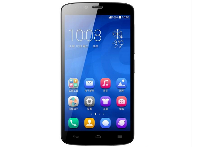 Huawei Honor 3C Play2