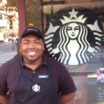Jason King starbucks
