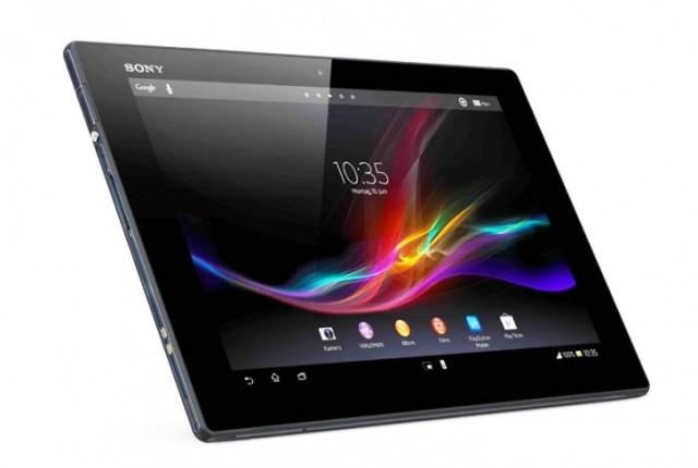 Sony-Xperia-Tablet-Z-Wi-fi-Review
