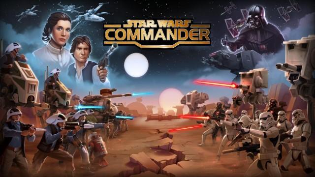 Star Wars Commander 1
