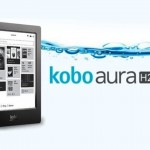Waterproof-eBook-Reader