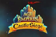 H Microsoft ανακοίνωσε το Age of Empires: Castle Siege!