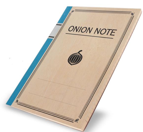 onion-note