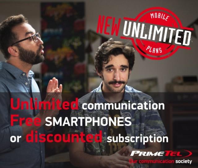 primetel unlimited