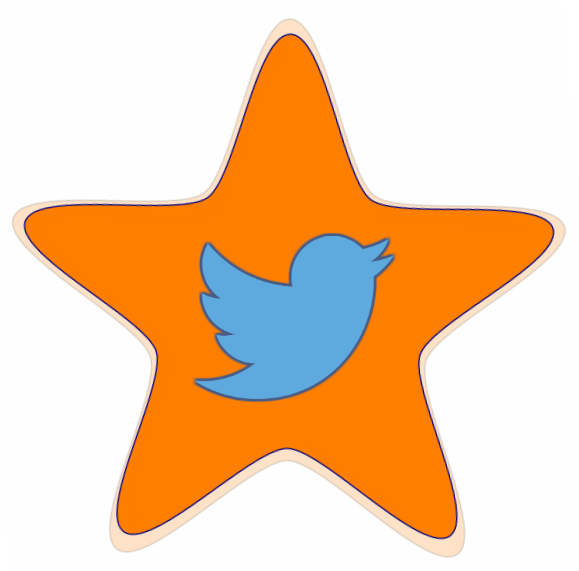 twitter favorite