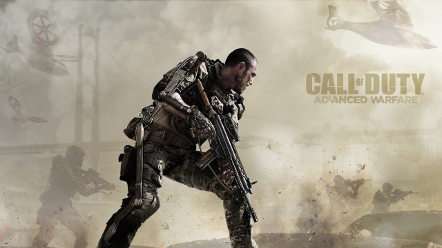 Call of duty-Advanced-Warfare-1