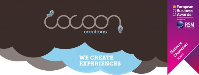 Cocoon Creations - EBA