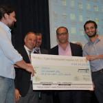 CyEC 2013 First Prize Winner