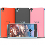 HTC Desire 820 - 03