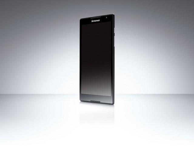 Lenovo Tab S8 - 3