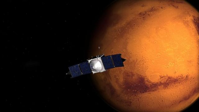 MAVEN-NASA