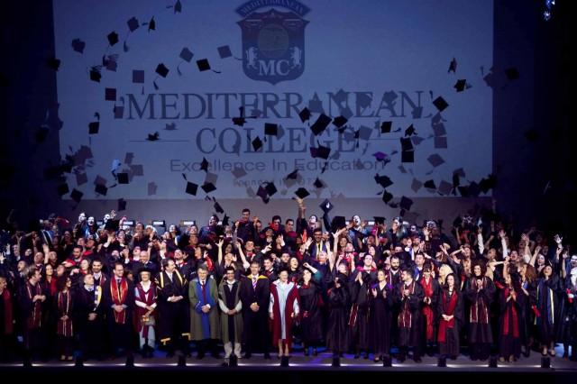 Mediterranean College