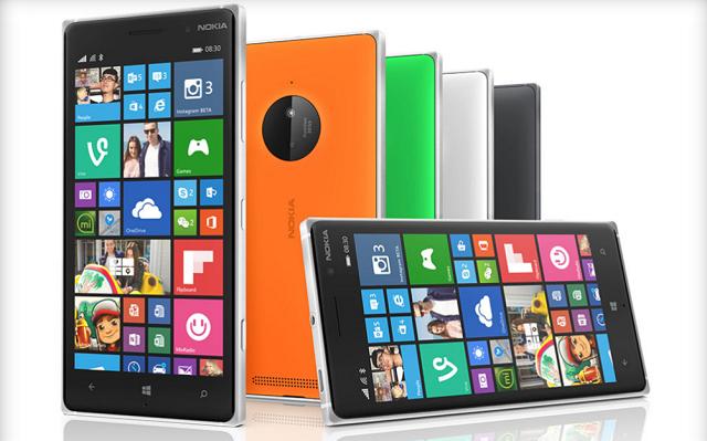 "Lumia 830 από τη Microsoft. ""Προσιτή ναυαρχίδα"" με Lumia ..."