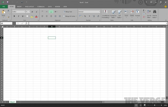Office Technical Preview 06
