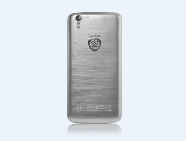 Prestigio MultiPhone 5508 DUO 2