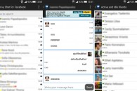 Privy Chat for Android