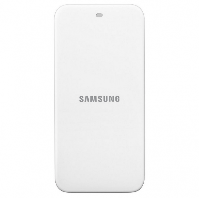 Samsung GALAXY S5 Extra Battery Kit - White EB-KG900BWEGWW