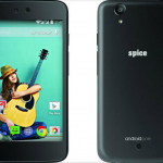 Spice Android One Dream UNO