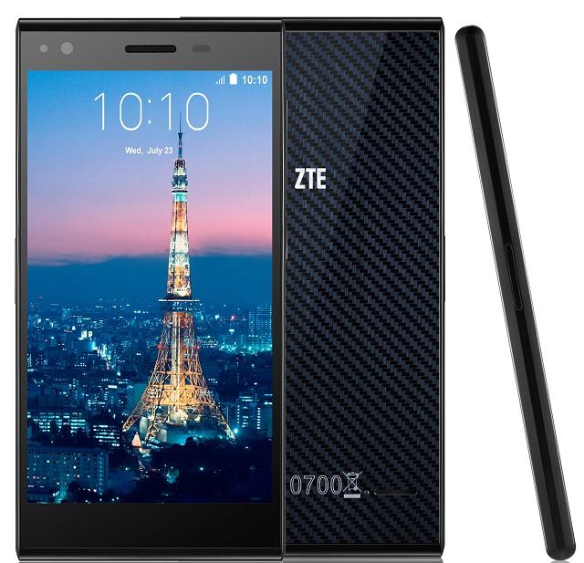 ZTE Blade Vec 3G and 4G