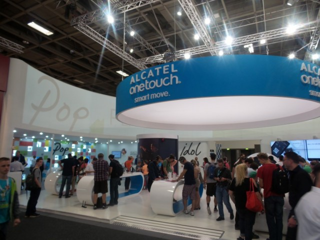 alcatel ifa 2014 (Medium)