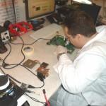 easyservice soldering