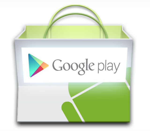 google play android