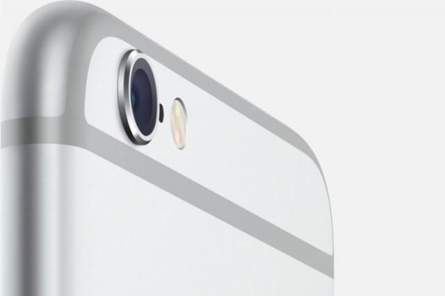 iPhone 6 Camera Bulge