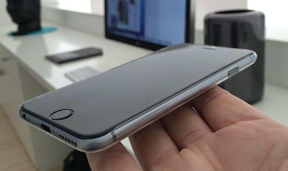 iPhone 6 specs China Mobile
