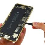 iphone 6 Plus Tear Down