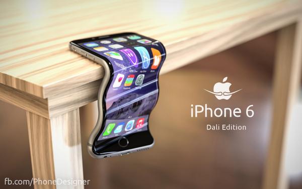 iphone 6 dali