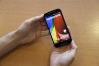 Motorola Moto G 2014 hands-on: Το δις εξαμαρτείν...