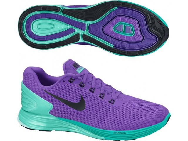 Nike LunarGlide 6 Collection