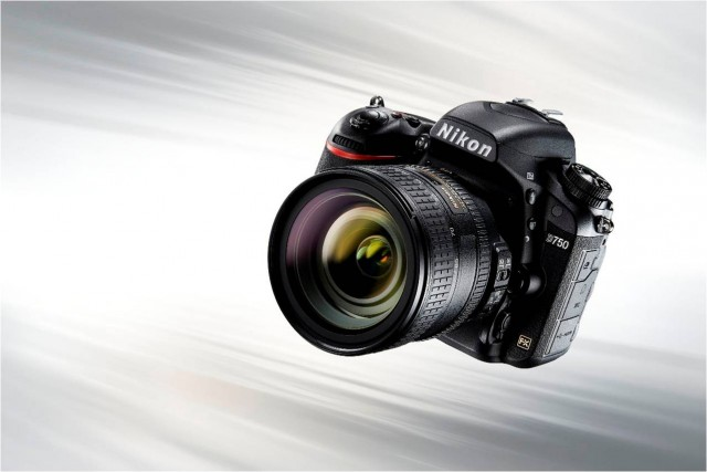 nikon full frame freedom flexibility