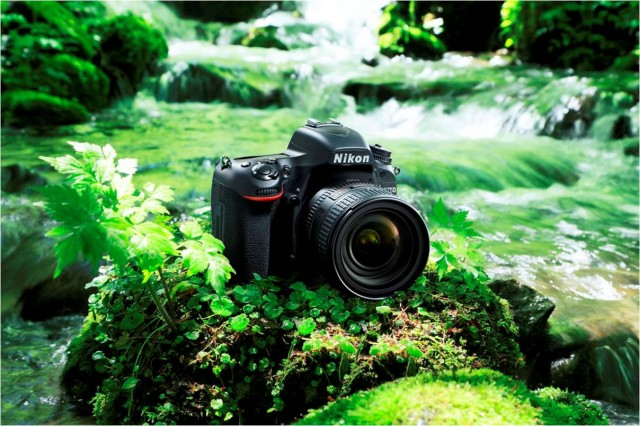 nikon full frame freedom video creation