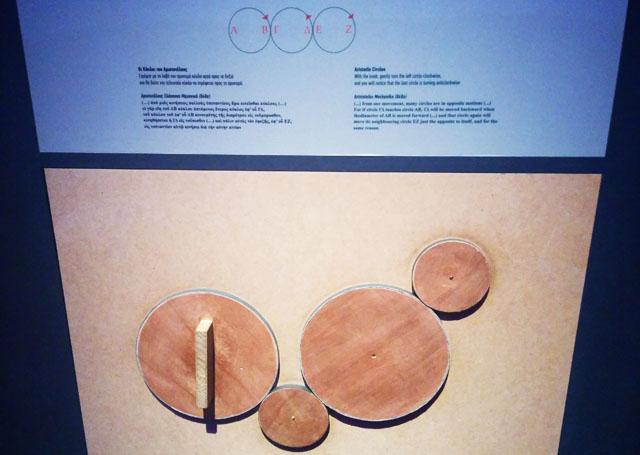 Οι Κύκλοι του Αριστοτέλους.