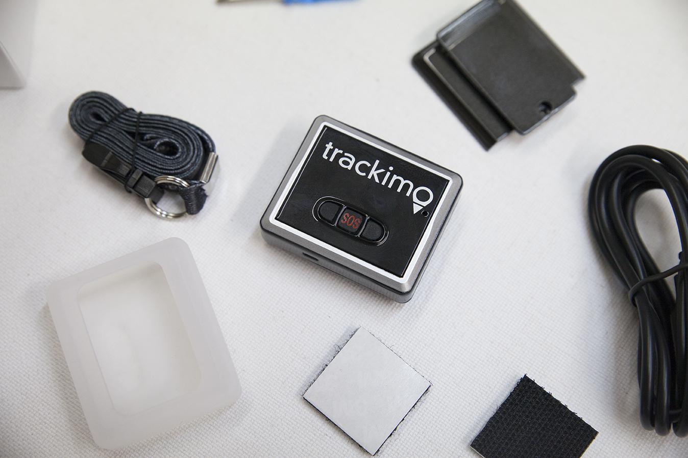 trackimo gps tracker hands on. Black Bedroom Furniture Sets. Home Design Ideas