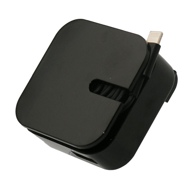 travel_charger_wrap_lightning_extra_usb_output_2100mha_black3