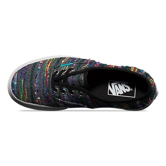 Vans Multi Weave Authentic (Vans Store-The Mall Athens)