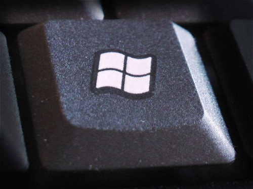 windows shortcuts