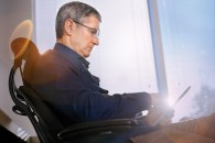 Business Week Tim Cook I am Proud to be Gay