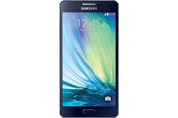 Galaxy A5 render 2