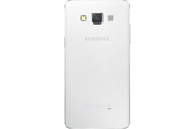 Galaxy A5 render 3
